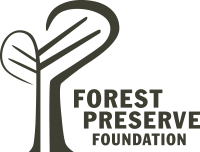 Forest Preserve Foundation logo