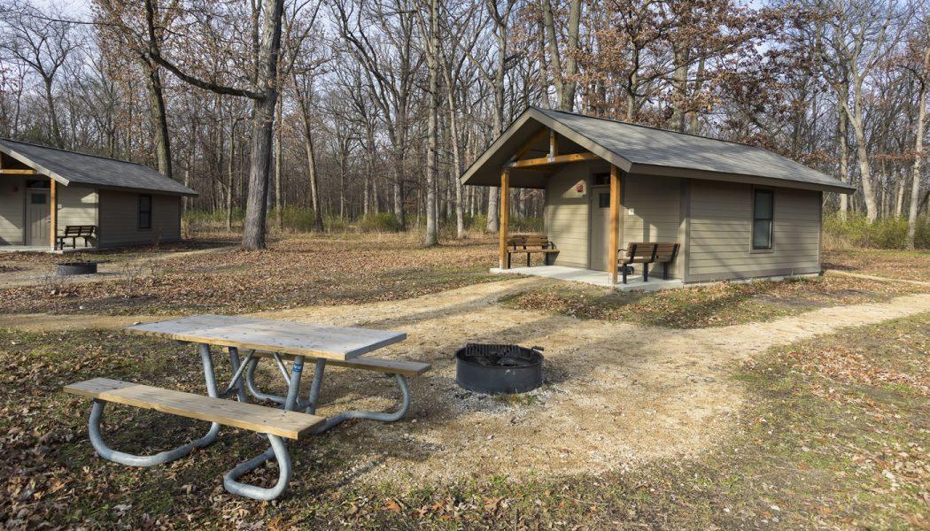 camp dan beard small cabin nov16