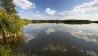 Busse Reservoir