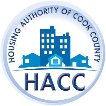 Housing Authority of Cook County logo