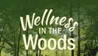Wellness in the Woods logo