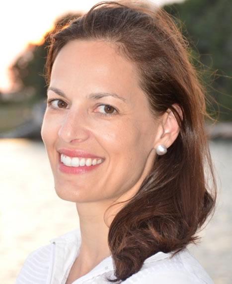 Brooke Hecht headshot