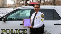 Sgt. Alvina Ponder