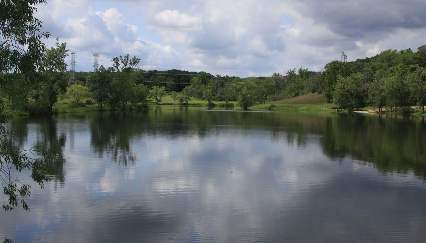 Turtlehead Lake