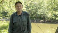 John Mach by the Des Plaines River