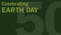 Celebrating Earth Day 50
